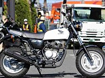 エイプ100/ホンダ 100cc 神奈川県 ユーメディア厚木