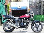 ゼファーX/カワサキ 400cc 神奈川県 ユーメディア厚木