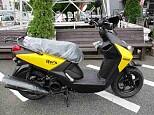 BWS125(ビーウィズ)/ヤマハ 125cc 神奈川県 ユーメディア厚木