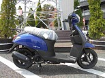 レッツ(4サイクル)/スズキ 50cc 神奈川県 ユーメディア厚木