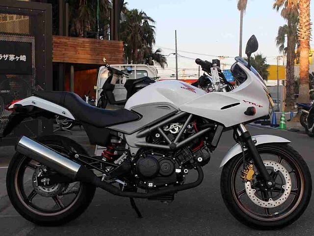 VTR-F VTR250F 1枚目VTR250F