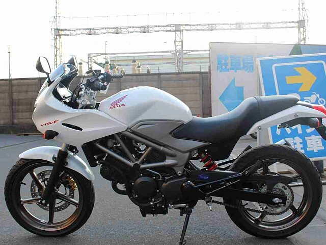 VTR-F VTR250F 6枚目VTR250F