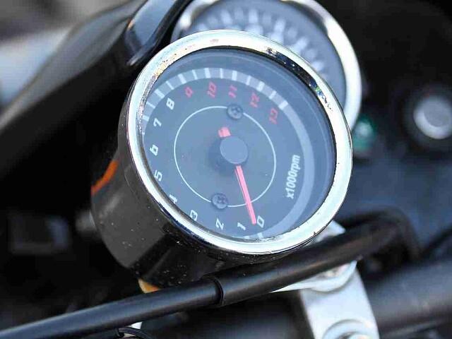 XR100モタード XR100モタード 8枚目XR100モタード