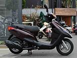 アクシストリート/ヤマハ 125cc 神奈川県 ユーメディア 小田原