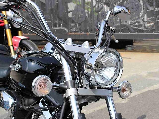 ドラッグスター 250 ドラックスター250 6枚目ドラックスター250