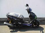 シグナス125X/ヤマハ 125cc 神奈川県 ユーメディア 小田原