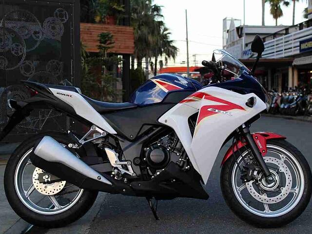 CBR250R (2011-) CBR250R ABS 1枚目CBR250R ABS