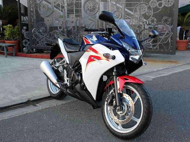 CBR250R (2011-) CBR250R ABS 2枚目CBR250R ABS