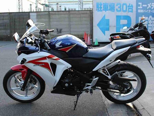 CBR250R (2011-) CBR250R ABS 5枚目CBR250R ABS
