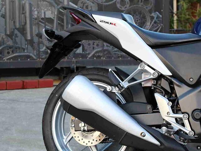 CBR250R (2011-) CBR250R ABS 8枚目CBR250R ABS