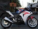 CBR250R (2011-)/ホンダ 250cc 神奈川県 ユーメディア 小田原