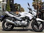 GSR250/スズキ 250cc 神奈川県 ユーメディア 小田原