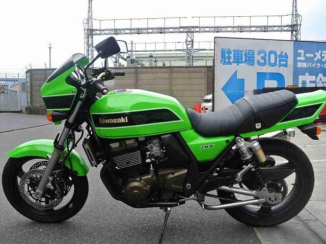 ZRX400 ZRX 6枚目ZRX