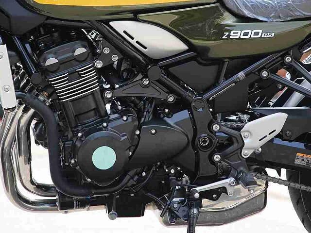 Z900RS 【新車在庫あり】即納可能です! Z900RS 7枚目【新車在庫あり】即納可能です! Z…