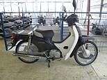 スーパーカブ50/ホンダ 50cc 神奈川県 ユーメディア 小田原