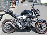 MT-25/ヤマハ 250cc 神奈川県 ユーメディア 小田原
