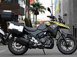 Vストローム250/スズキ 250cc 神奈川県 ユーメディア 小田原