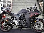 YZF-R25/ヤマハ 250cc 神奈川県 ユーメディア 小田原