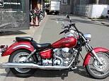 ドラッグスター 250/ヤマハ 250cc 神奈川県 ユーメディア 小田原