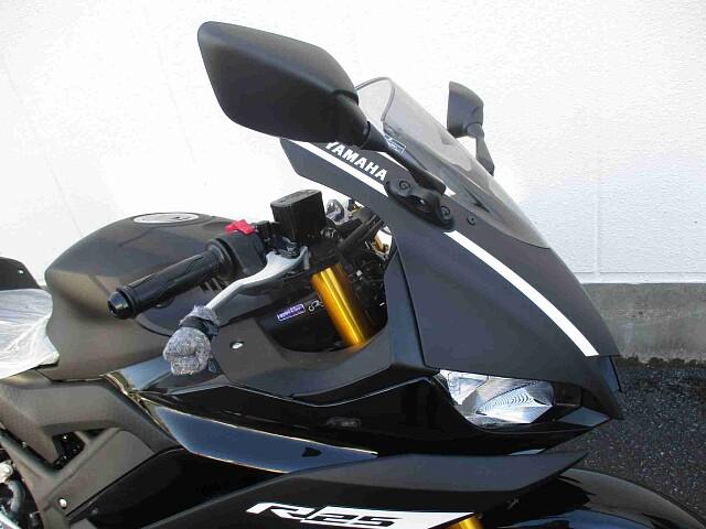 YZF-R25 【新車在庫あり】即納可能です! YZF-R25 ABS 2枚目【新車在庫あり】即納可…