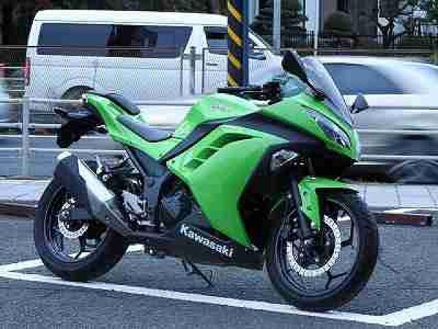 ニンジャ250 Ninja250 2枚目Ninja250