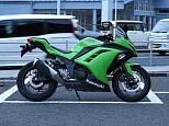 ニンジャ250/カワサキ 250cc 神奈川県 ユーメディア 小田原