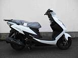 SWISH/スズキ 125cc 神奈川県 ユーメディア 小田原
