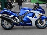GSX1300R ハヤブサ(隼)/スズキ 1300cc 神奈川県 ユーメディア 小田原