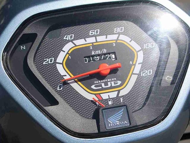 スーパーカブ110 スーパーカブ110 5枚目スーパーカブ110
