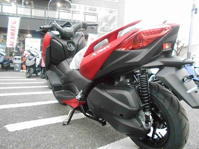XMAX 250 【新車在庫あり】即納可能です! XMAX 7枚目【新車在庫あり】即納可能です! X…
