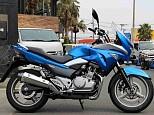 GSR250S/スズキ 250cc 神奈川県 ユーメディア横浜戸塚