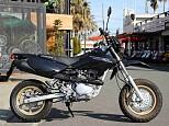 XR100モタード/ホンダ 100cc 神奈川県 ユーメディア横浜戸塚