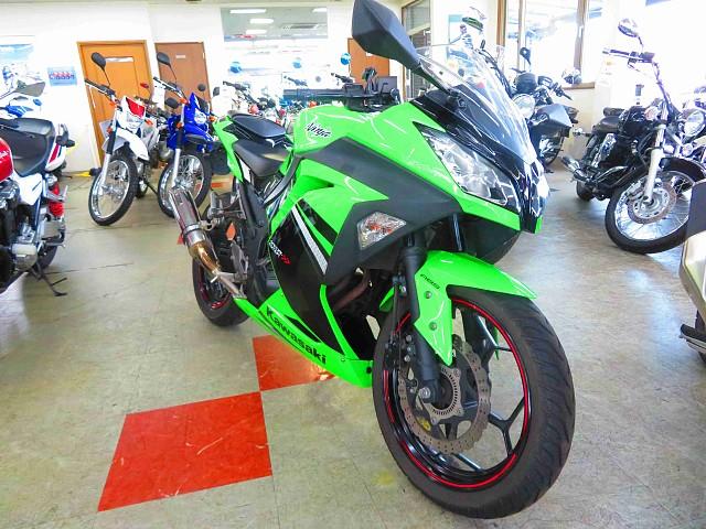 ニンジャ250 Ninja250 SE ABS 2枚目Ninja250 SE ABS