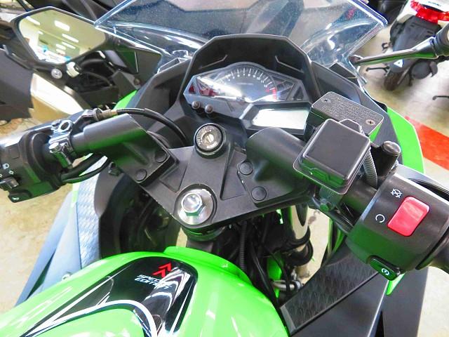 ニンジャ250 Ninja250 SE ABS 3枚目Ninja250 SE ABS