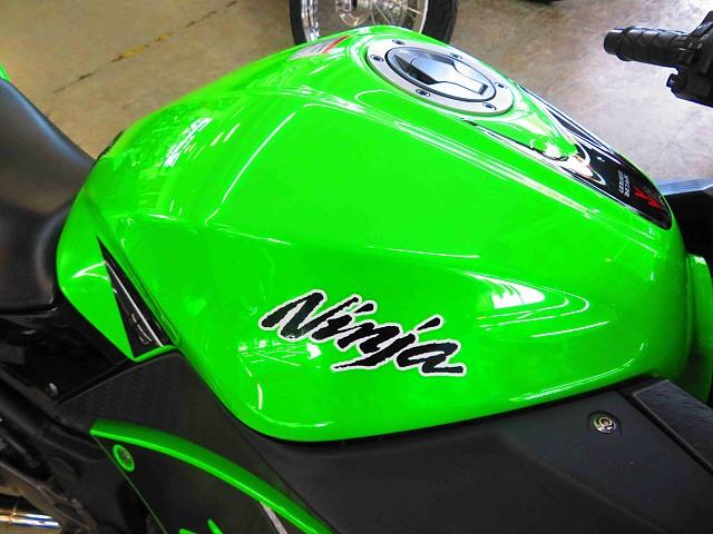 ニンジャ250 Ninja250 SE ABS 4枚目Ninja250 SE ABS