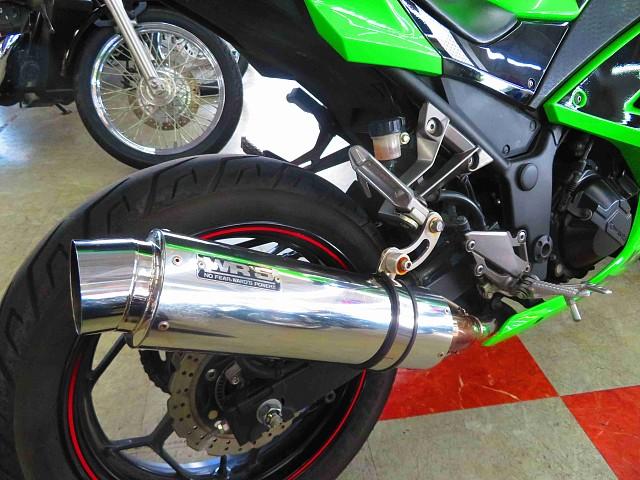 ニンジャ250 Ninja250 SE ABS 5枚目Ninja250 SE ABS