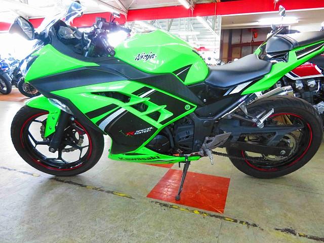 ニンジャ250 Ninja250 SE ABS 6枚目Ninja250 SE ABS