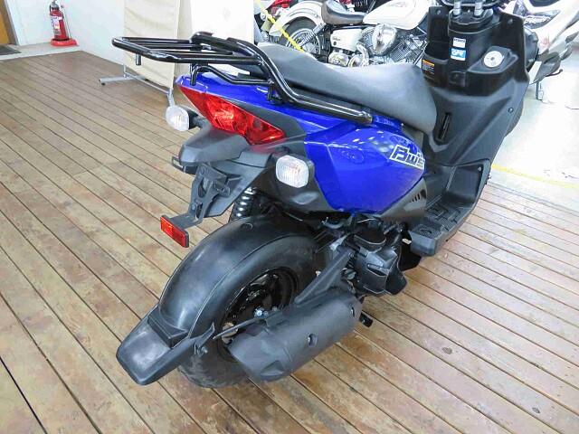 ビーノデラックス BWS50 3枚目BWS50
