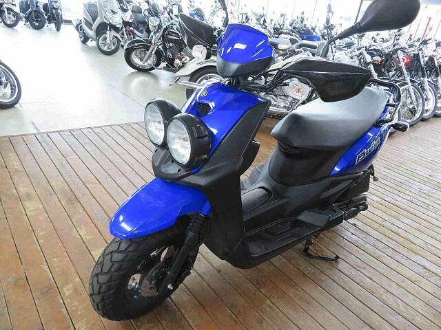 ビーノデラックス BWS50 5枚目BWS50