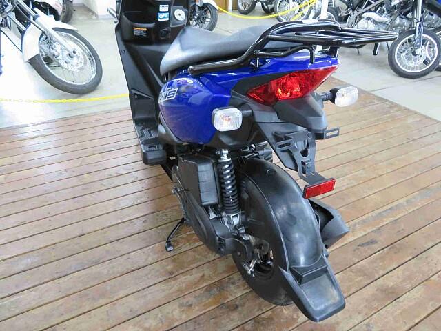 ビーノデラックス BWS50 6枚目BWS50