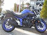 MT-25/ヤマハ 250cc 神奈川県 ユーメディア横浜戸塚