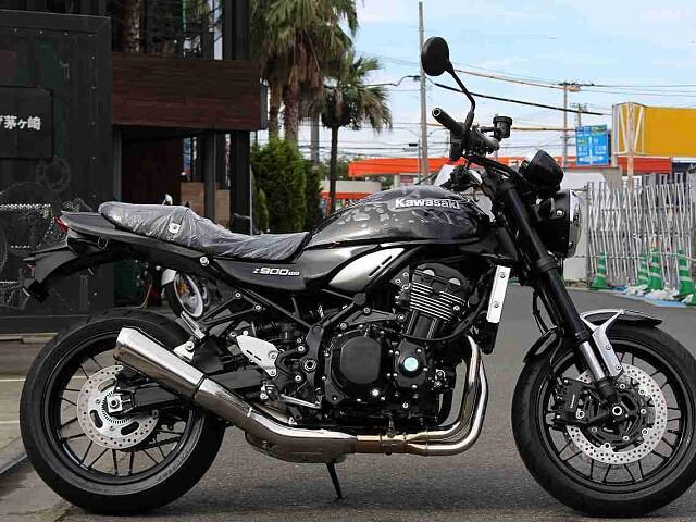 Z900RS 【新車在庫あり】即納可能です! Z900RS 1枚目【新車在庫あり】即納可能です! Z…