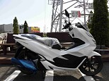 PCX150/ホンダ 150cc 神奈川県 ユーメディア横浜戸塚