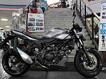 SV650X/スズキ 650cc 神奈川県 ユーメディア横浜戸塚