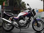 CB400スーパーフォア/ホンダ 400cc 神奈川県 ユーメディア横浜戸塚