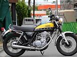 SR400/ヤマハ 400cc 神奈川県 ユーメディア 横浜戸塚