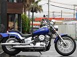 ドラッグスター400/ヤマハ 400cc 神奈川県 ユーメディア 横浜戸塚