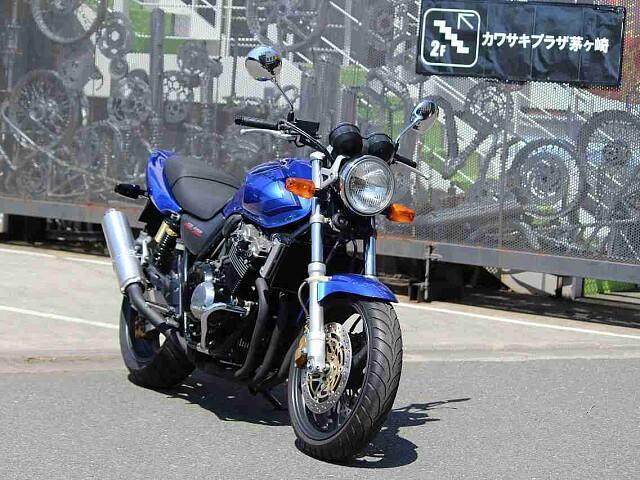 CB400スーパーフォア CB400SF 7枚目CB400SF