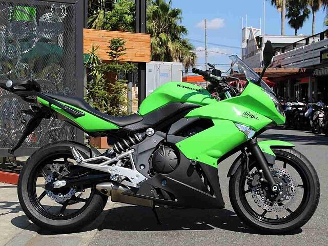 ニンジャ400R Ninja400R 1枚目Ninja400R