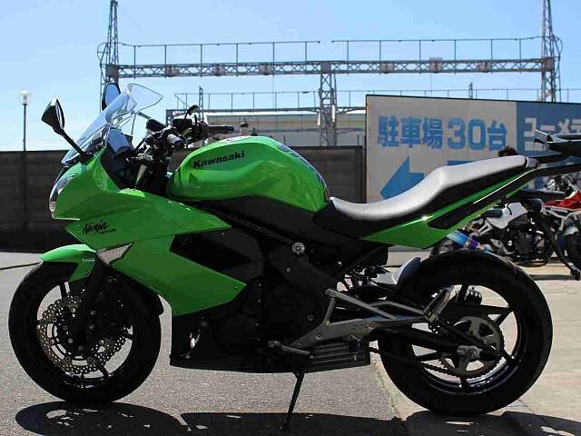 ニンジャ400R Ninja400R 4枚目Ninja400R